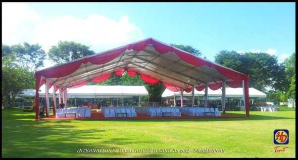 Prambanan International Hash