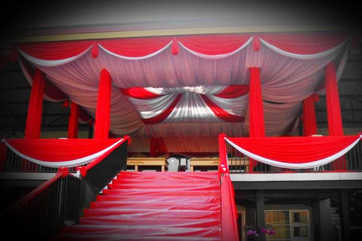 Tenda Dekor Akabri Magelang