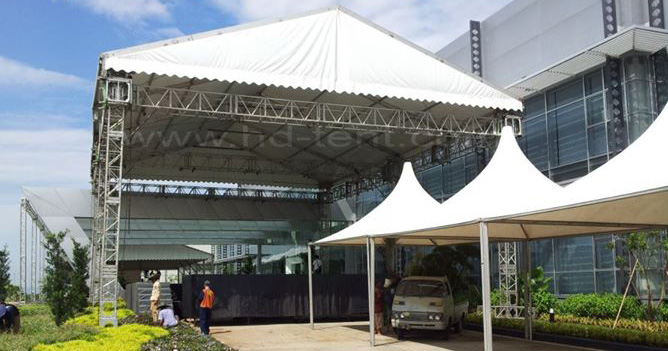 HD Tent